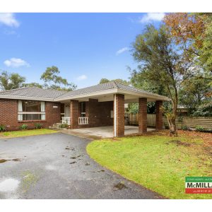 13 Ranier Ave Dromana Roger McMillan Real Estate